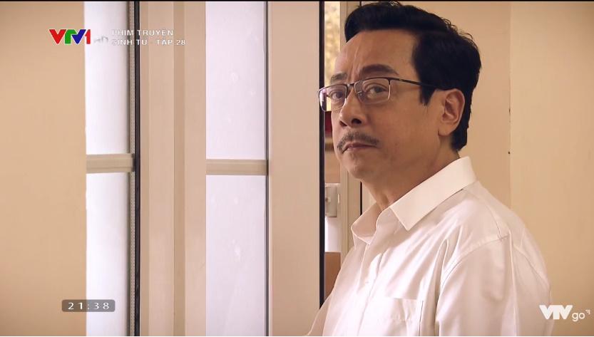 'Sinh tử' tập 28: Lâu lâu mới comeback mà Chí Nhân đã cãi lời bố, liên tục nhắc đến Việt Anh 6