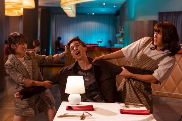 MV 'Hết yêu thật sao' của bộ 3 Jsol - ViuSs - Hậu Hoàng chính thức lên sóng sau pha nhá hàng kịch tính 1