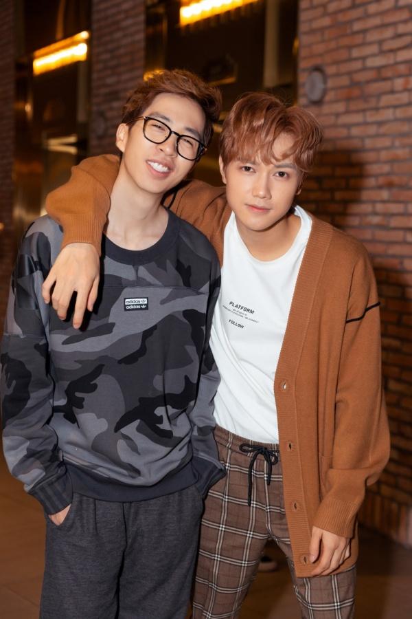 MV 'Hết yêu thật sao' của bộ 3 Jsol - ViuSs - Hậu Hoàng chính thức lên sóng sau pha nhá hàng kịch tính 4