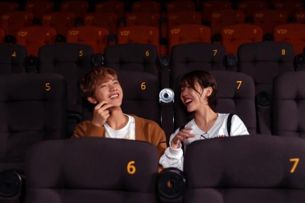MV 'Hết yêu thật sao' của bộ 3 Jsol - ViuSs - Hậu Hoàng chính thức lên sóng sau pha nhá hàng kịch tính 5