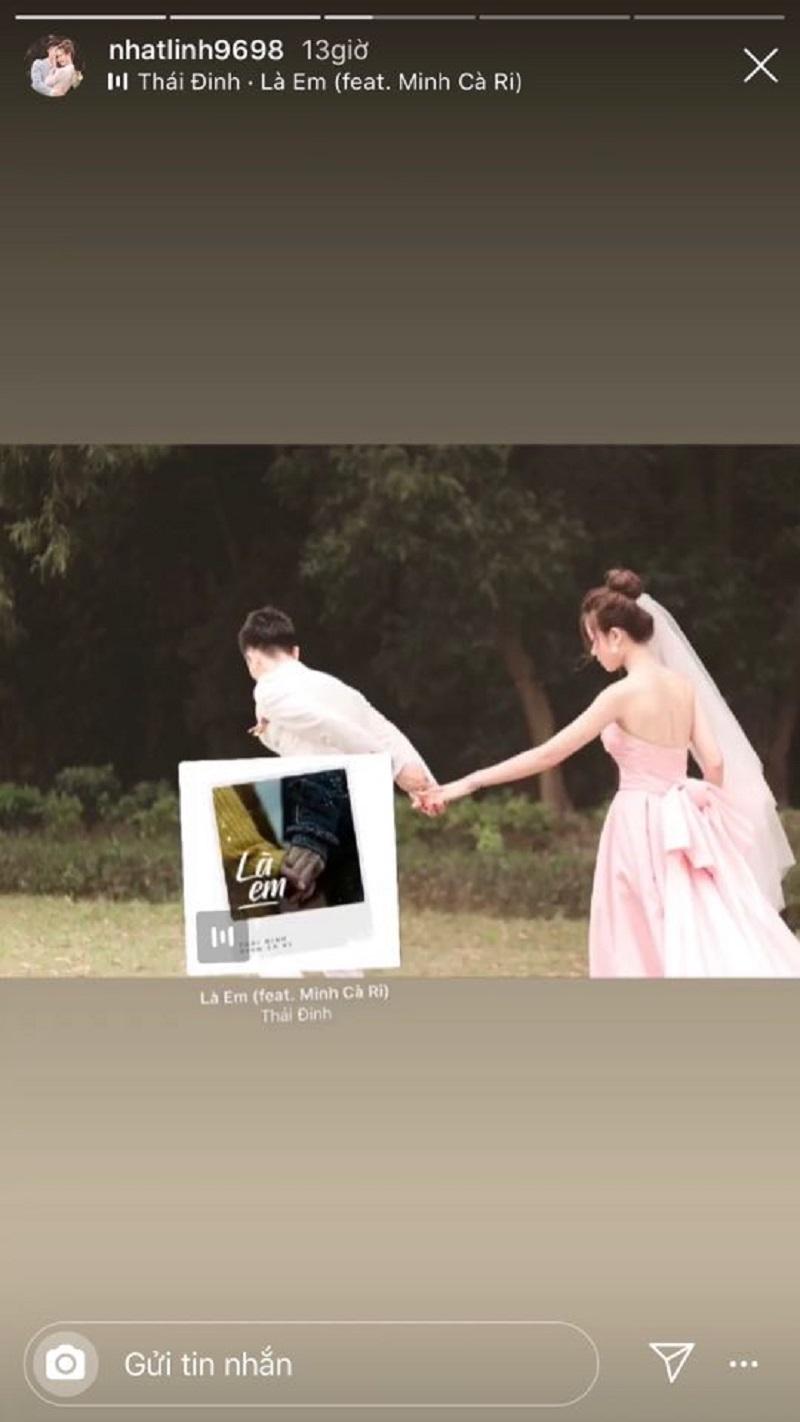 Ảnh cưới của chàng cầu thủ và bạn gái hotgirl