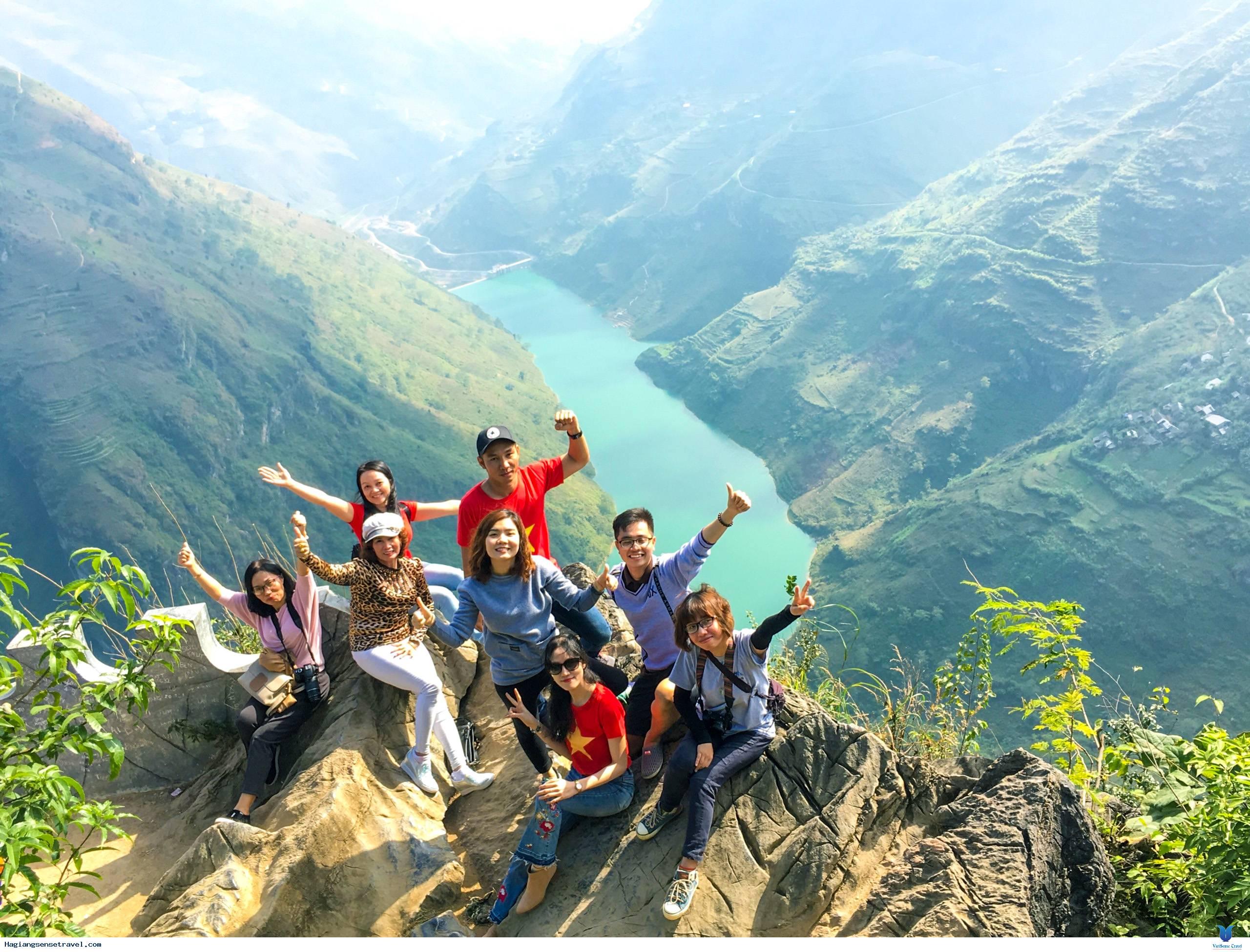 Top 10 địa điểm du lịch được tìm kiếm nhiều nhất tại Việt Nam năm 2019 19