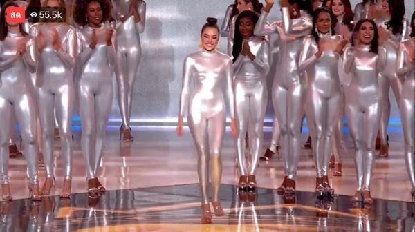 Chung kết Miss World 2019: Sở hữu loạt nhan sắc 'xịn mịn' nhưng BTC lại cho thí sinh mặc gì thế này? 2