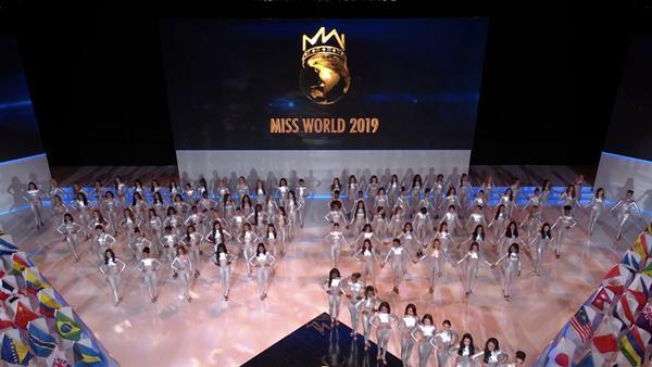 Chung kết Miss World 2019: Sở hữu loạt nhan sắc 'xịn mịn' nhưng BTC lại cho thí sinh mặc gì thế này? 5