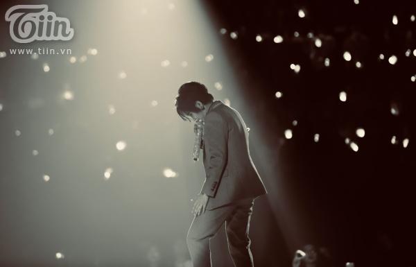Chùm ảnh đẹp từ concert 'Inner Me' của Vũ Cát Tường: Đêm diễn cực đỉnh khiến khán giả thoả lòng 3