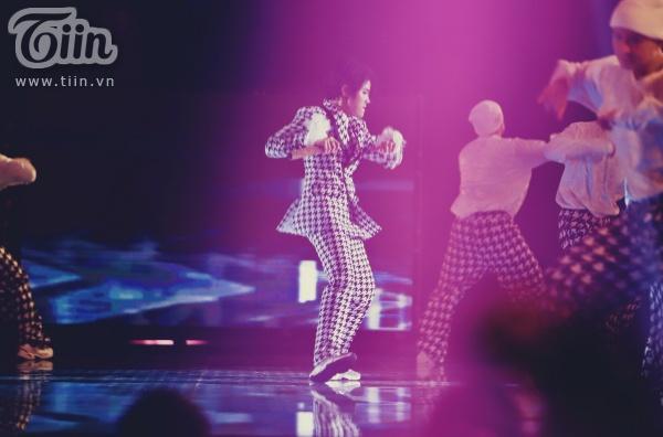 Concert 'Inner Me': Bữa tiệc âm nhạc thăng hoa cùng cảm xúc, đưa Vũ Cát Tường lên đỉnh 'điên' mới trong sự nghiệp 6