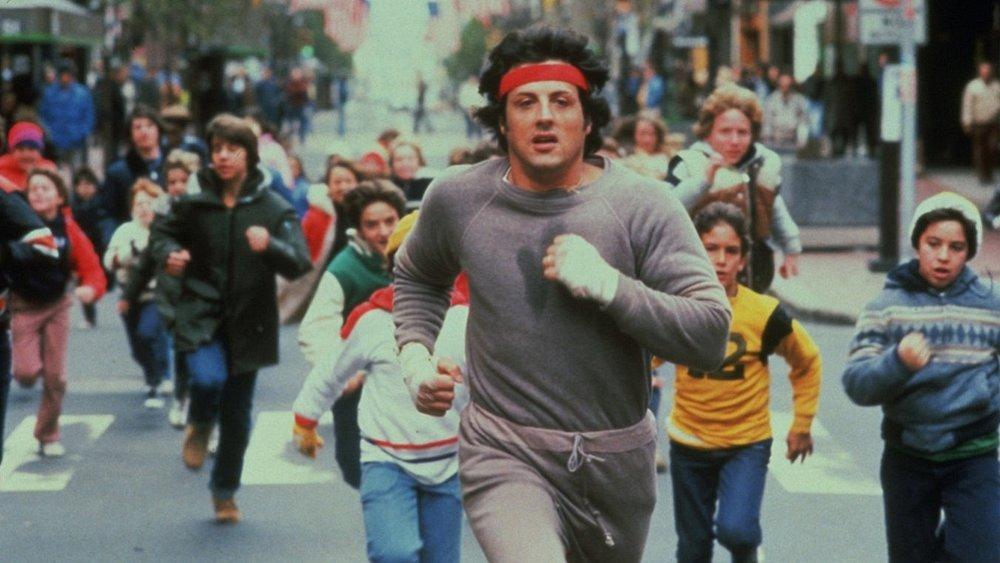 Sylvester Stallone: Từ diễn viên phim người lớntới huyền thoại hành động 4