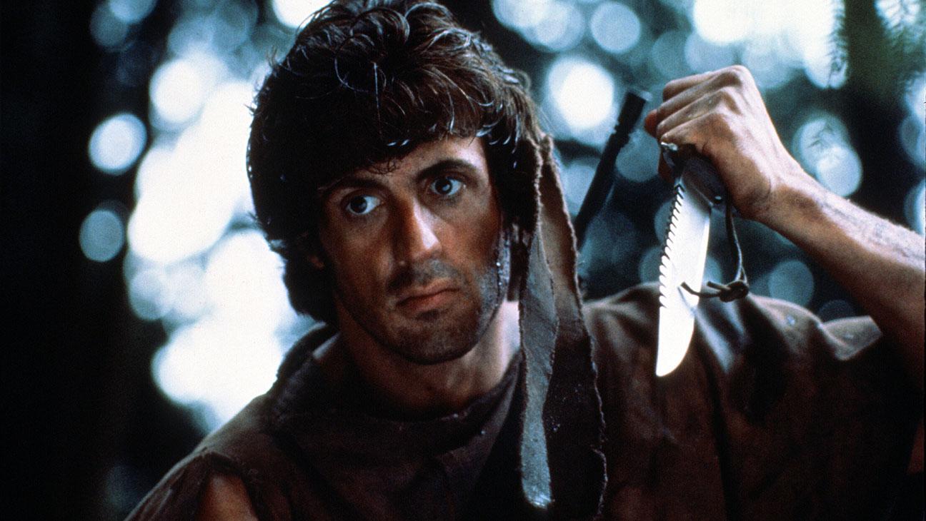 Sylvester Stallone: Từ diễn viên phim người lớntới huyền thoại hành động 6