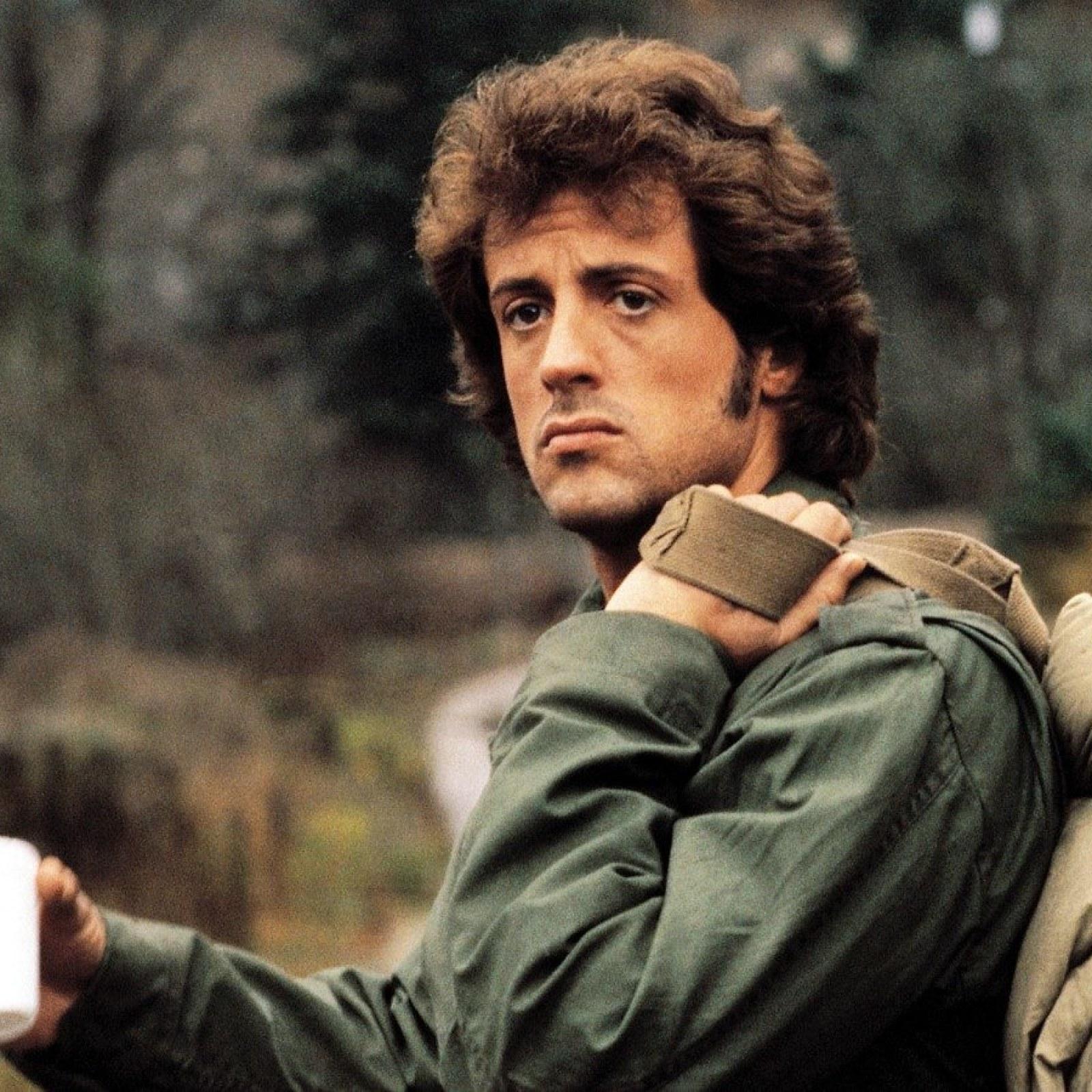Sylvester Stallone: Từ diễn viên phim người lớntới huyền thoại hành động 7