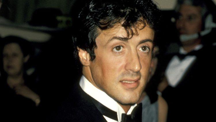 Sylvester Stallone: Từ diễn viên phim người lớntới huyền thoại hành động 1