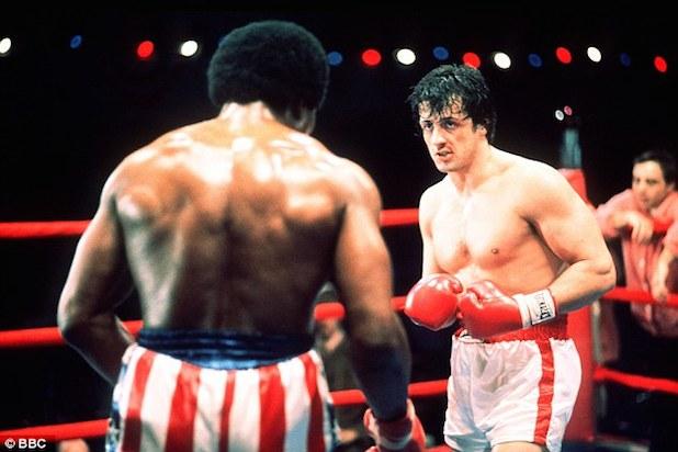 Sylvester Stallone: Từ diễn viên phim người lớntới huyền thoại hành động 5
