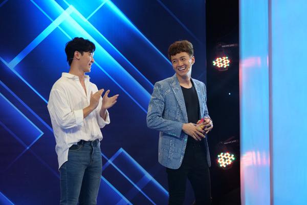Trai đẹp từng cầu hôn Hương Giang thất bại nhận giải thưởng cao nhất '100 triệu 1 phút' 2
