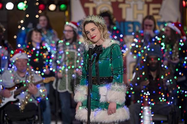 'Giáng sinh năm ấy' - Bộ phim dành cho những cô gái chông chênh tuổi 25 3