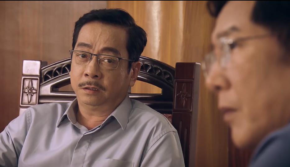 'Sinh tử' trailer tập 34: Khổ như Việt Anh, đút lót tiền khắp nơi mà lại bị nghi ngờ ăn chặn tiền 40ha đất 0