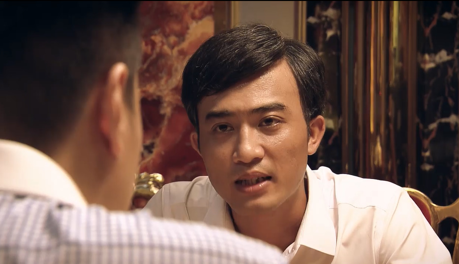 'Sinh tử' trailer tập 34: Khổ như Việt Anh, đút lót tiền khắp nơi mà lại bị nghi ngờ ăn chặn tiền 40ha đất 2