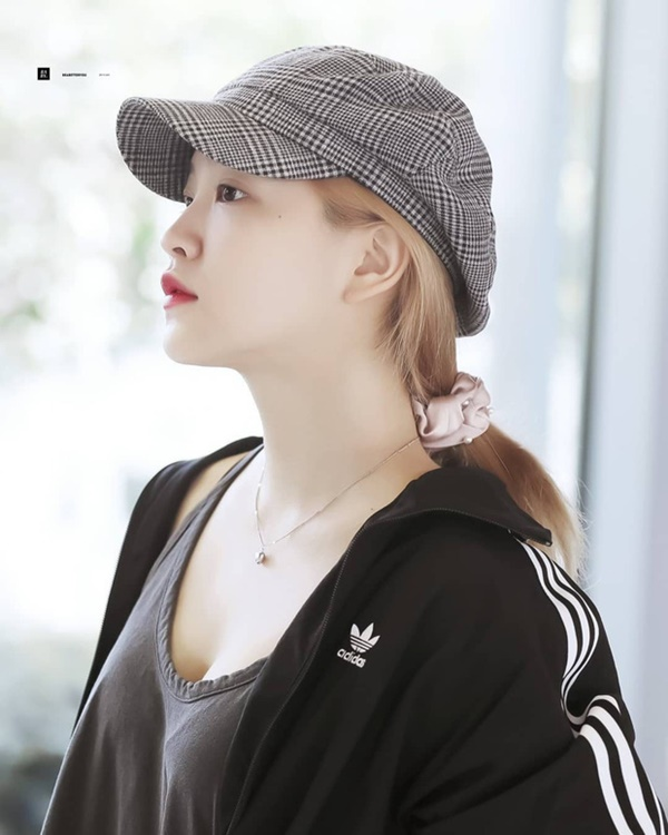 'Chỉ mặt điểm tên' 4 xu hướng làm được hội mỹ nhân Kpop nhiệt tình 'lăng xê' năm 2019 4