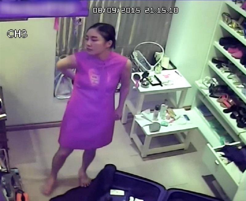 Văn Mai Hương bất ngờ bị hacker tấn công camera, leak nhiều hình ảnh nhạy cảm lên mạng xã hội