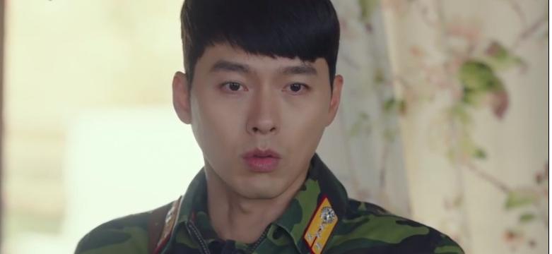 'Hạ cánh nơi anh' tập 5: Tưởng được đến khách sạn 5 sao hưởng thụ, ai dè Son Ye Jin phải qua đêm ở 'khách sạn nghìn sao' 0
