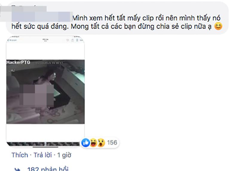 Người share clip nhạy cảm của Văn Mai Hương có thể ngồi tù 15 năm 1