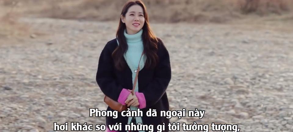 'Hạ cánh nơi anh' tập 6: Son Ye Jin kiên quyết không ăn thịt vì cô và con lợn đã 'nhìn nhau mấy lần rồi' 0