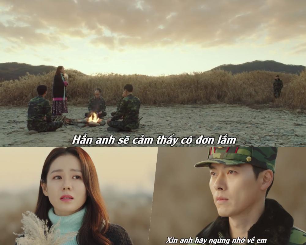 Lời bài hát Yoon Se Ri tặng mọi người trước khi rời đi