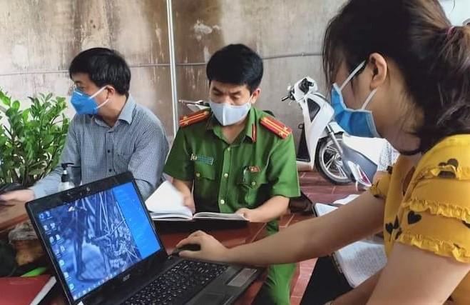 Vợ chồng là F1 ca bệnh 785 ở Hà Nội về quê ăn giỗ, nhiều người phải cách ly 0