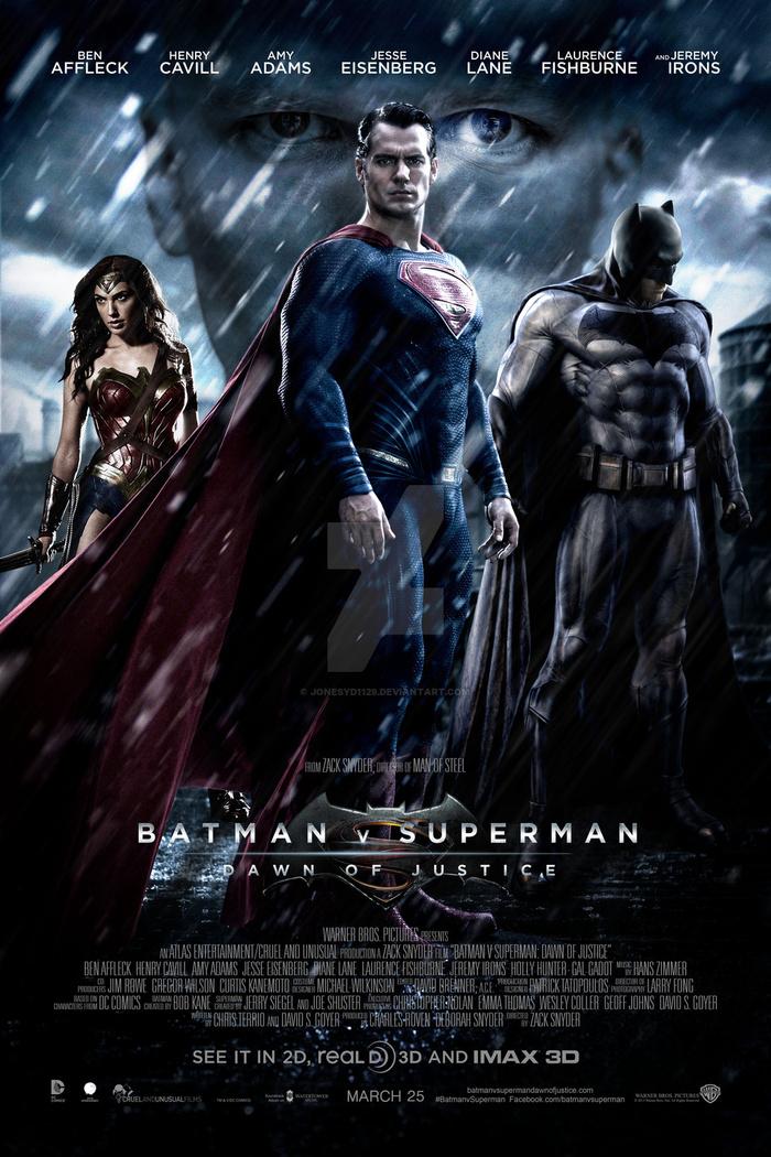 Ben Affleck sẽ trở lại với vai Batman, tương lai của DCEU sẽ thế nào? 0
