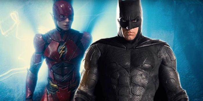 Ben Affleck sẽ trở lại với vai Batman, tương lai của DCEU sẽ thế nào? 3