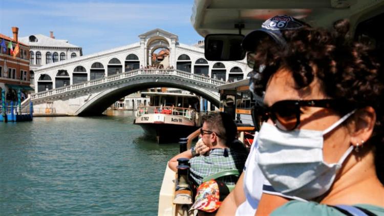 Hơn 60% quốc gia châu Á vẫn 'cửa đóng then cài' với du khách nước ngoài 1