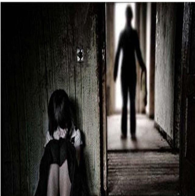 Việc bị xâm hại tình dục sẽ để lại những ám ảnh dai dẳng trong cuộc đời các bé (ảnh minh họa)