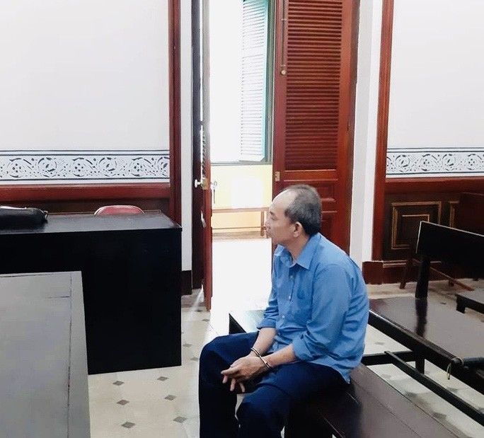 Phạm tội 'Giết người', Cao Minh Tiến bị phạt 12 năm tù