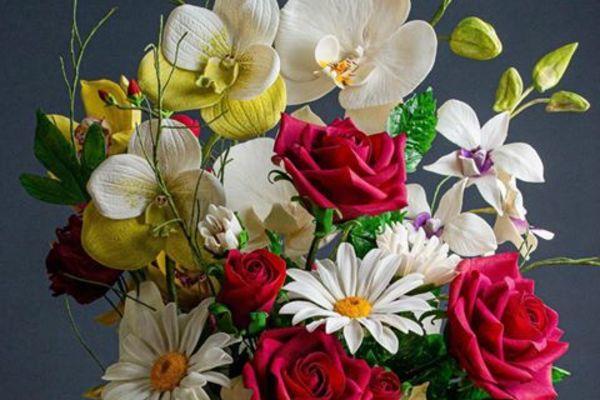 Sự thật về những bông hoa đẹp mê hồn khiến ai cũng trầm trồ tán dương 5