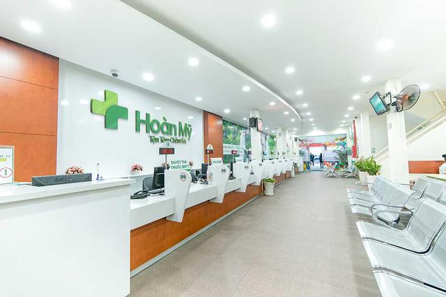 Dịch vụ khám bệnh gấp 5-10 lần bệnh viện công, hầu hết các bệnh viện tư nhân ở Việt Nam đều lãi gấp đôi chỉ sau vài ba năm 1