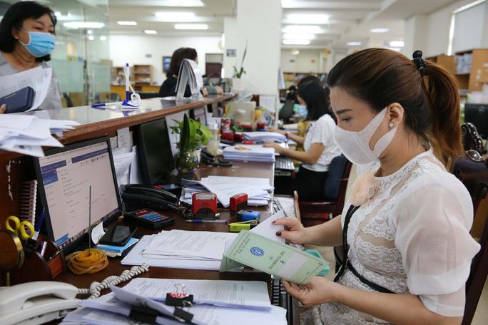 NÓNG: Thêm đối tượng được xem xét tiếp nhận vào làm viên chức 0