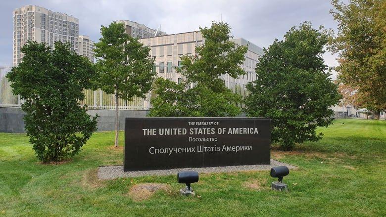 Nhân viên Đại sứ quán Mỹ tử vong sau vụ tấn công, Ukraine truy lùng nghi phạm 0
