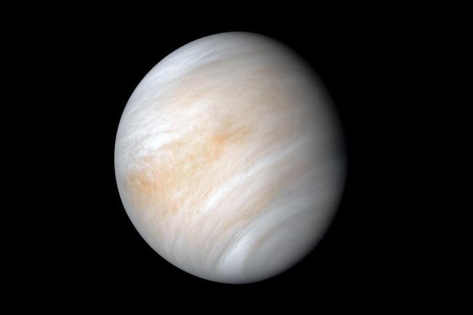 Sao Kim - ảnh: NASA