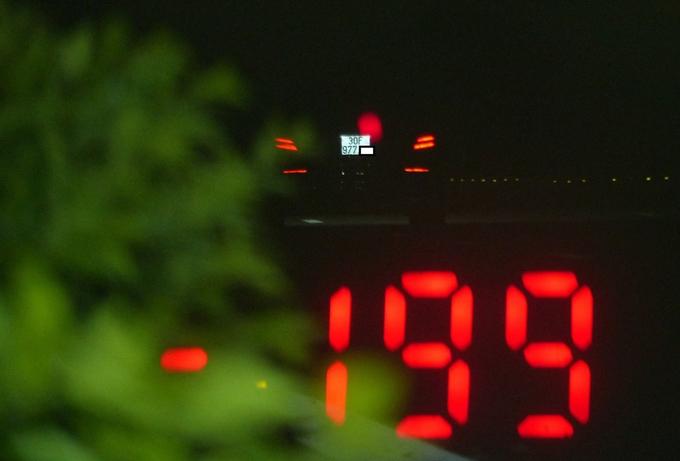 Mercedes chạy 199 km/h trên cao tốc Pháp Vân - Ninh Bình: Danh tính tài xế 24 tuổi 0