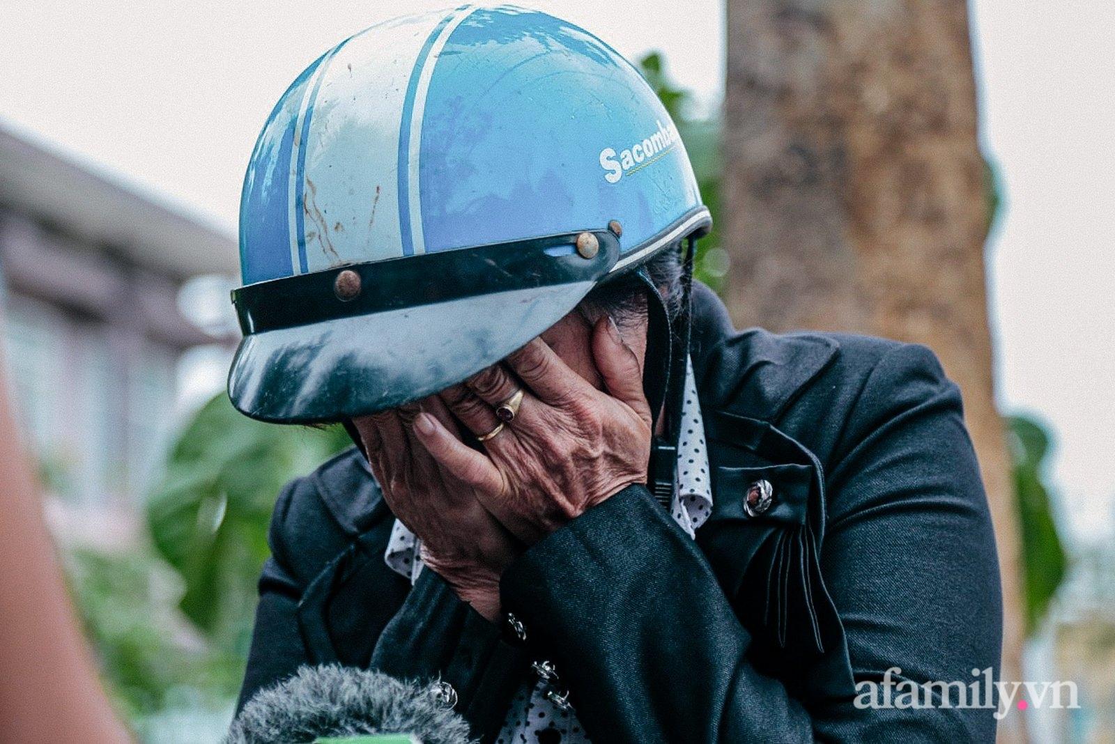 Tin nhắn cuối cùng không hồi đáp và lời hẹn mãi dở dang của chiến sĩ bị núi lở vùi lấp ở Quảng Trị: 'Anh nói sẽ tổ chức 20/10 cho vợ, mà nay lại trở về trên chiếc xe cứu thương' 6