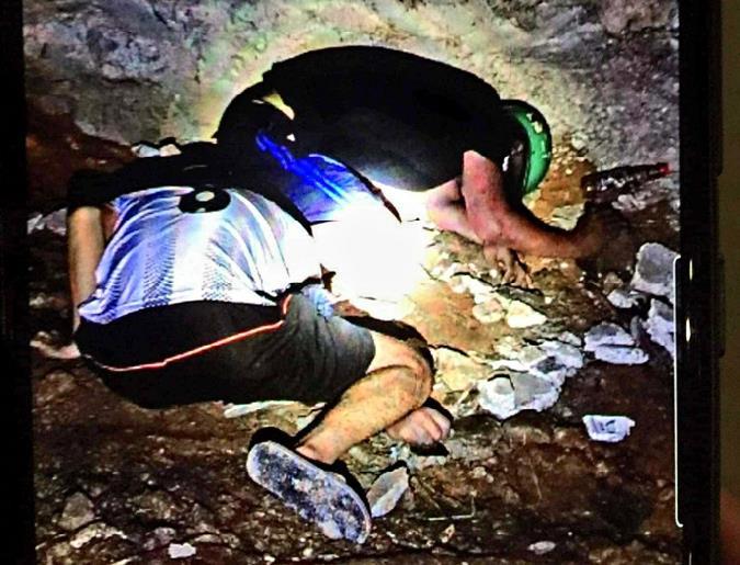 Nguyên nhân ban đầu vụ 2 nam thanh niên nằm tử vong cạnh nhau dưới gầm cầu 0