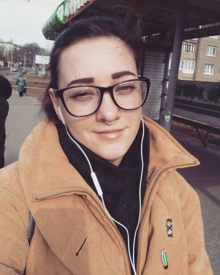 Lena Ashmắc chứng 'mù mặt' không thể nhớ khuôn mặt bất cứ ai