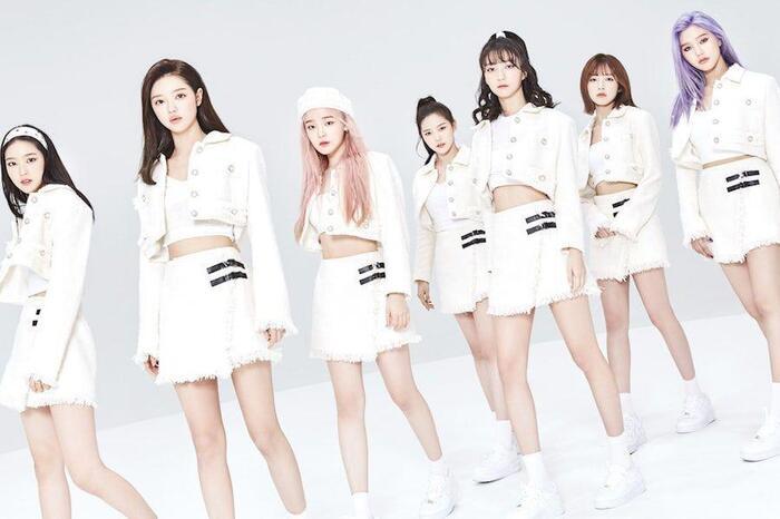Seunghee và Binnie - thành viên nhóm Oh My Girl thú nhận họ suýt tan rã vì không được yêu thích 1