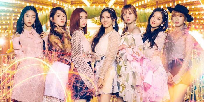 Seunghee và Binnie - thành viên nhóm Oh My Girl thú nhận họ suýt tan rã vì không được yêu thích 5