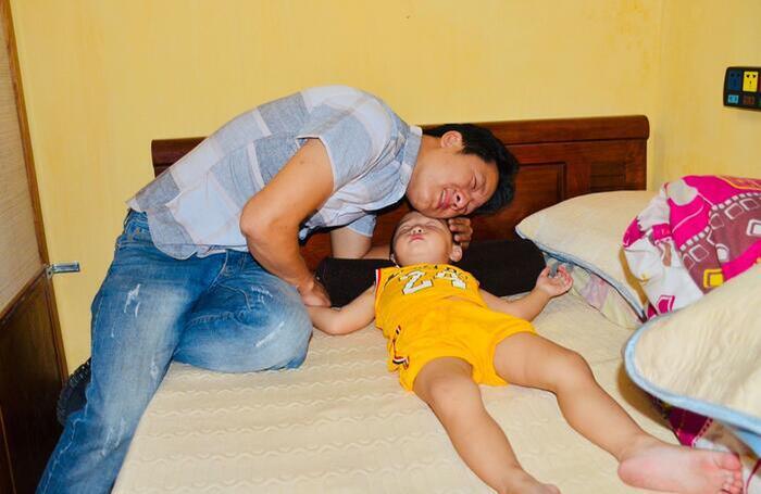 Nữ nghi phạm bắt cóc bé trai 2,5 tuổi ở Bắc Ninh gây xôn xao dư luận sắp hầu toà 1