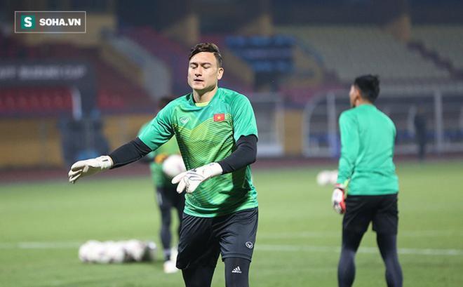 Nóng: Muangthong muốn bán Đặng Văn Lâm để lấy chỗ cho thủ môn Thái Lan 0