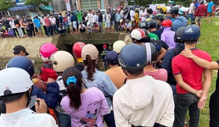 Quảng Nam: Phát hiện thi thể nữ nhân viên căng tin mất tích 10 ngày trước 1