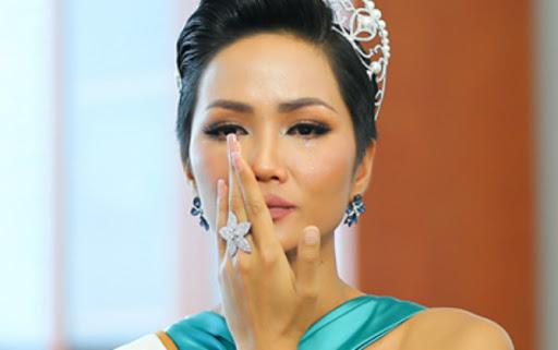 H'Hen Niê: Tôi rất đau khi bị nói keo kiệt, ủng hộ 50 triệu khi tài khoản chỉ có 85 triệu 4