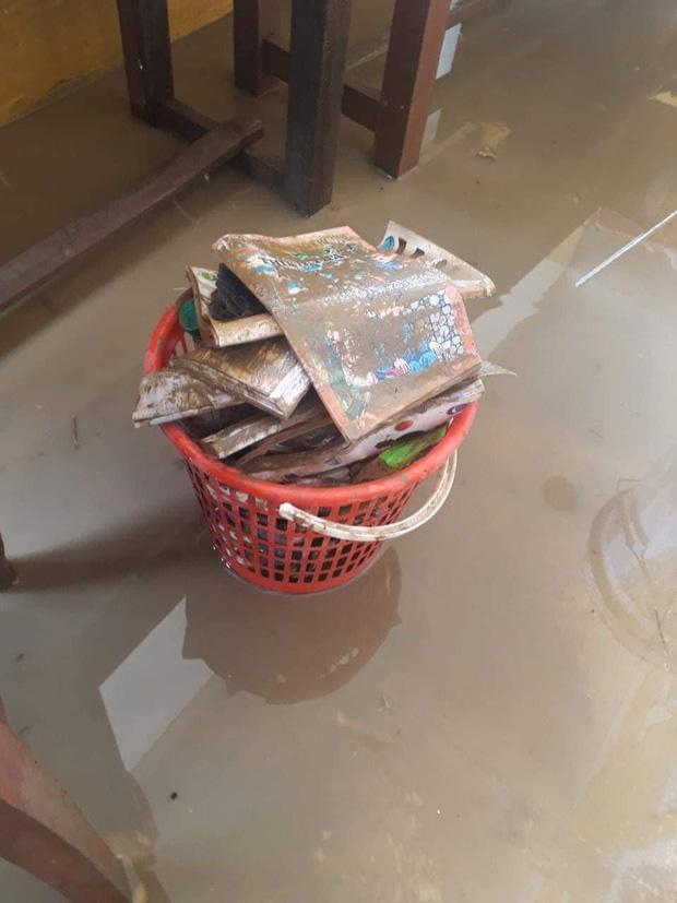 Trước thiệt hại nặng nề của bão lũ, nam ca sĩ dự tính trao áo ấm cặp sách, áo phao, sách vở, tiền hỗ trợ, đặc biệt xây dựng hệ thống nước sạch cho các bạn học sinh thuộc hộ nghèo.