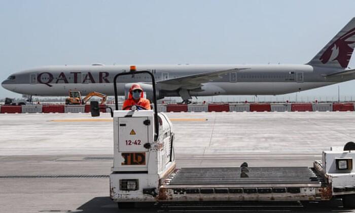 13 phụ nữ bị yêu cầu khám 'phần dưới' ngay tại sân bay, nguyên nhân phía sau khiến nhiều người bất ngờ 0