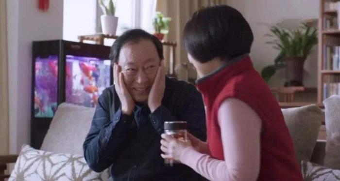 Ông Lý kết hôn với bà Trương khi ở độ tuổi 100. Ảnh minh họa.
