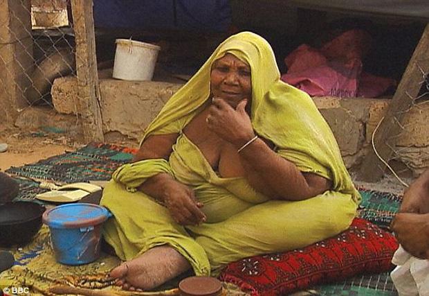 Người phụ nữ trải qua 6 lần sinh nở, nặng 300kg được xem là 'đệ nhất mỹ nhân' khiến đàn ông mê mệt, biết được lý do ai cũng ngỡ ngàng 6